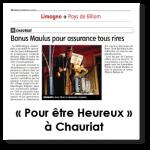 chauriat